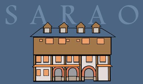 Hotel Sarao | Hotel en el Pirineo de Huesca